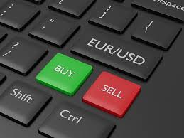 eurusd forex trading