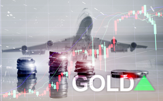 How to Trade Gold in Forex Broker